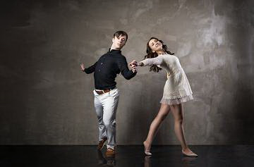 Tanzen kennenlernen